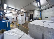 Muestras de productos, facilitando sus procesos de venta
